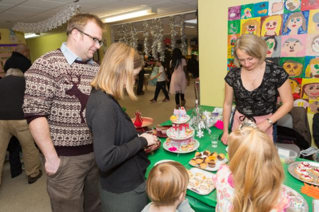 Gwyn Jones Christmas Fair 2015 - 6